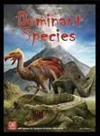 GMT Games Dominant Species 4th Printing