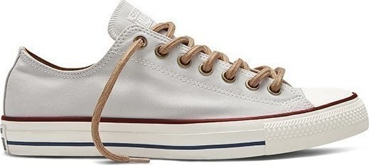 converse peached canvas ox