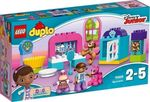 Lego Doc McStuffins' pet vet care 10828
