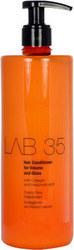 Kallos Lab 35 Conditioner For Volume & Gloss 1000ml