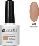 Lux Nails Cream Nude 089