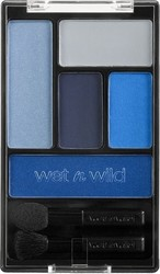 Wet n Wild Color Icon Eye Shadow Pallette I'm His Breezey