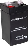 Multipower MP4.5-4