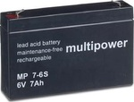 Multipower MP7.0-6S
