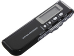 OEM Digital Recorder 8GB
