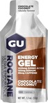 GU Roctane Energy Gel 32gr Chocolate Coconut