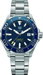 TAG Heuer Aquaracer Calibre 5 Automatic WAY201B.BA0927