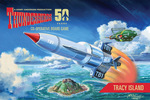 Modiphius Entertainment Thunderbirds Tracy Island Expansion