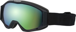 BlueTribe Bots Black/Green Goggles BT815-G-BT-80