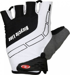 BICYCLE LINE MUGELLO GLOVES White Γάντια