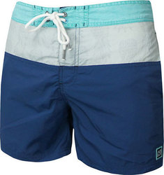 WAXX BANDITOS BEACH SHORT NAVY BLUE