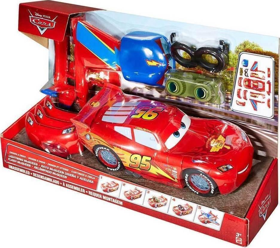 Jumbo Disney Cars  Toys