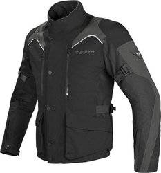 Dainese Tempest D-Dry Black/Dark Gull Gray
