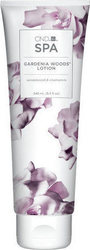 CND Gardenia Woods Body Lotion 248ml
