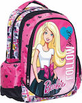 Gim Barbie Girl 349-53031