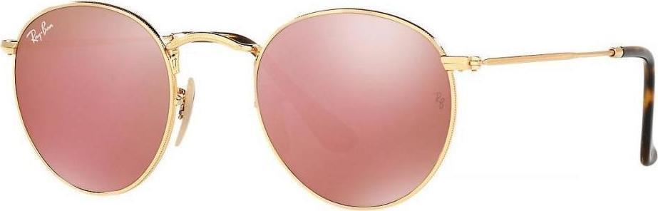 39d560b528 Ray Ban Round Metal RB3447N 001 Z2 - bitterrootpubliclibrary.org