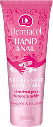 Dermacol Hand & Nail Intensive Care for Skin Hydration 100ml