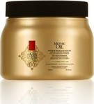 L'Oreal Professionnel Mythic Oil New Masque Thick Hair 500ml
