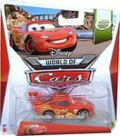 Mattel Cars: Little Cars - Flash McQueen