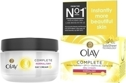 Olay Compete Day Cream Normal Skin SPF15 50ml