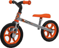 Smoby First Bike Orange