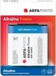 AgfaPhoto Alkaline Power 3LR12 (1τμχ)