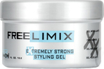 Freelimix Extremely Strong Styling Gel Pot 500ml
