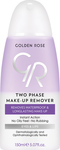 Golden Rose Two Phase Make-Up Remover 150ml