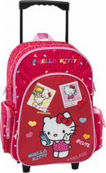 903b7813f3 Graffiti Trolley Hello Kitty