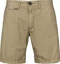 PROTEST BOULEVARD CHINO SHORTS ARMY BEIGE