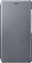 Huawei Flip Smart Cover Case Grey (P9 Lite)