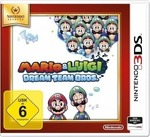 Mario & Luigi Dream Team Bros (Selects) 3DS