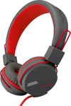 Sonic Gear Vibra 5 Black Red
