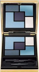 Ysl Couture Palette 5 Color Ready-To-Wear Eyeshadow 6 Rive Gauche