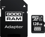 GoodRAM M1AA microSDXC 128GB U1 with Adapter