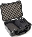 DPA Microphones d:vote 4099 Touring Kit For Rock (4 microphones)