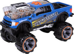 Toy State Road Rippers: Piston Thumper Ford F-150 Raptor SVT