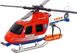 Toy State Road Rippers: Rush & Rescue - Rescue Helicopter