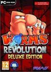 Worms Revolution (Deluxe Edition) PC