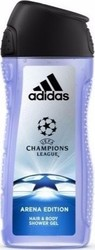 Adidas Champions League Arena Edition Shower Gel 400ml