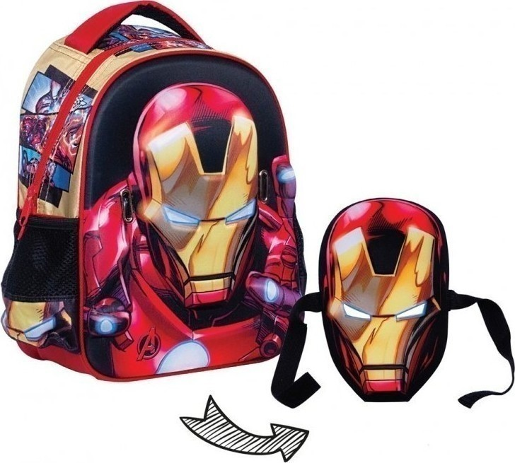 df659cfbaf Προσθήκη στα αγαπημένα menu Gim Avengers Iron Man 337-24054