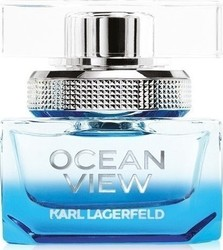 Karl Lagerfeld Ocean View Women Eau de Parfum 25ml
