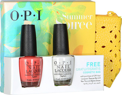 OPI Summer Soiree Duo Pack