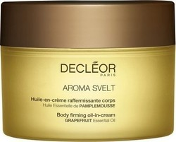 Decleor Aroma Svelt Body Firming Oil-in-Cream 200ml