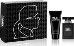 Karl Lagerfeld Men Eau de Toilette 50ml & After Shave Balm 100ml