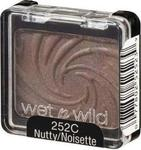 Wet n Wild Color Icon Eye Shadow Single 252C Nutty