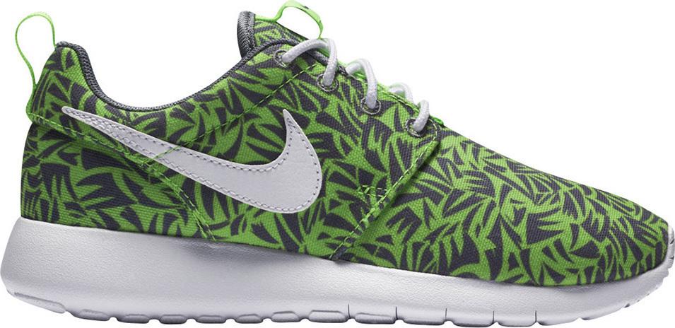 Προσθήκη στα αγαπημένα menu Nike Roshe One Print GS 677782-009 78ce54f140c