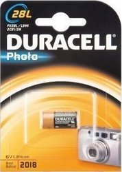 Duracell Photo 2CR1/3N (1τμχ)
