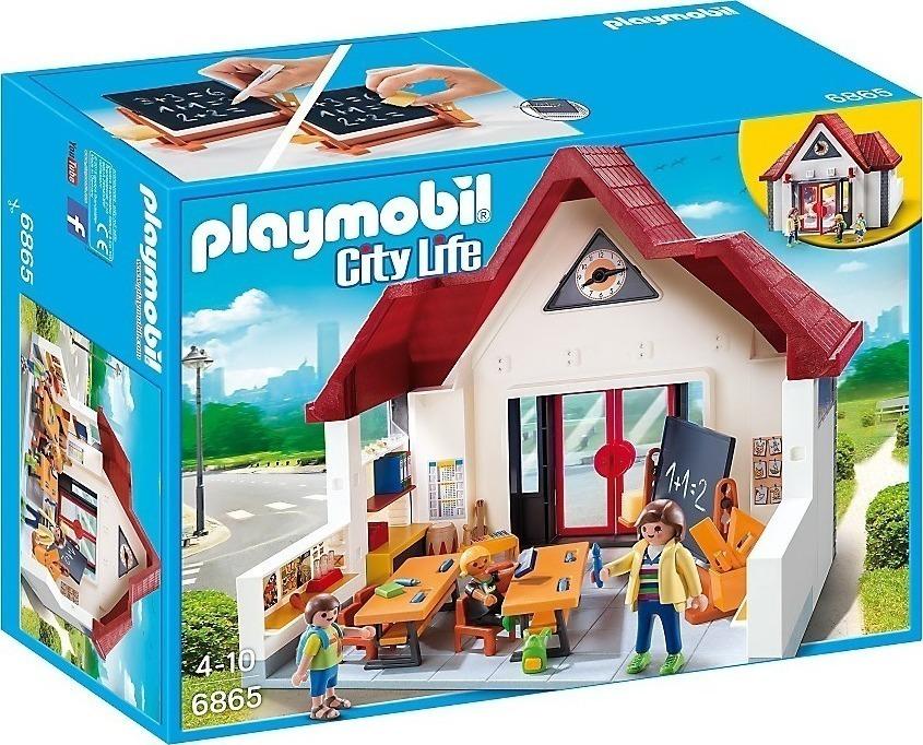4c0840fef3 Προσθήκη στα αγαπημένα menu Playmobil Σχολείο