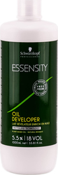 Schwarzkopf Professional Essensity Oil Developer 5.5% 18 Volume 1000ml